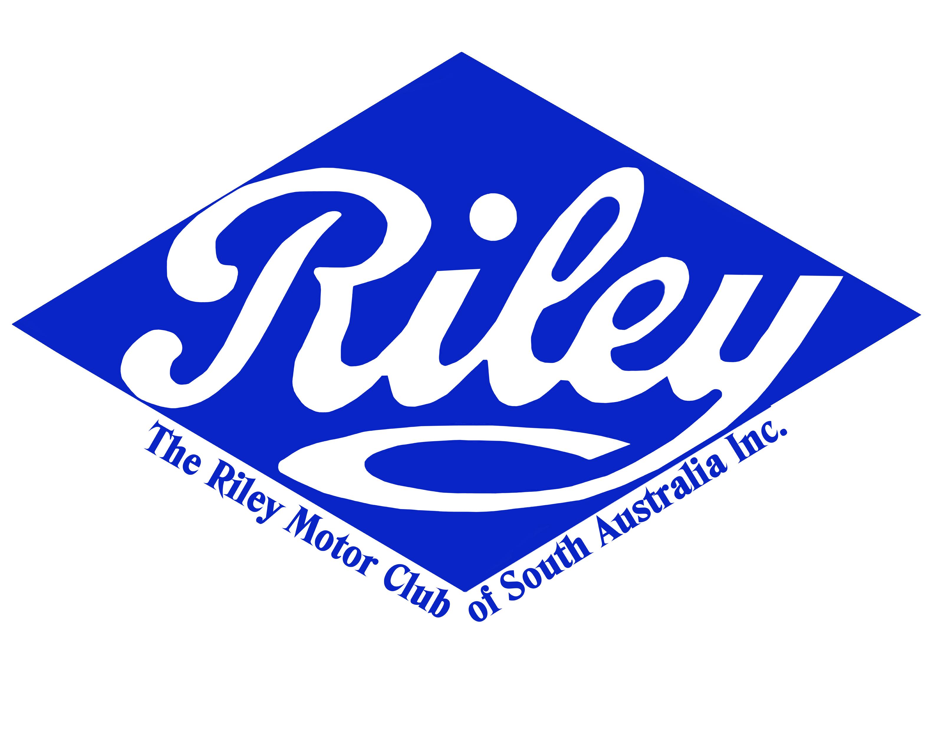 Riley Club SA logo