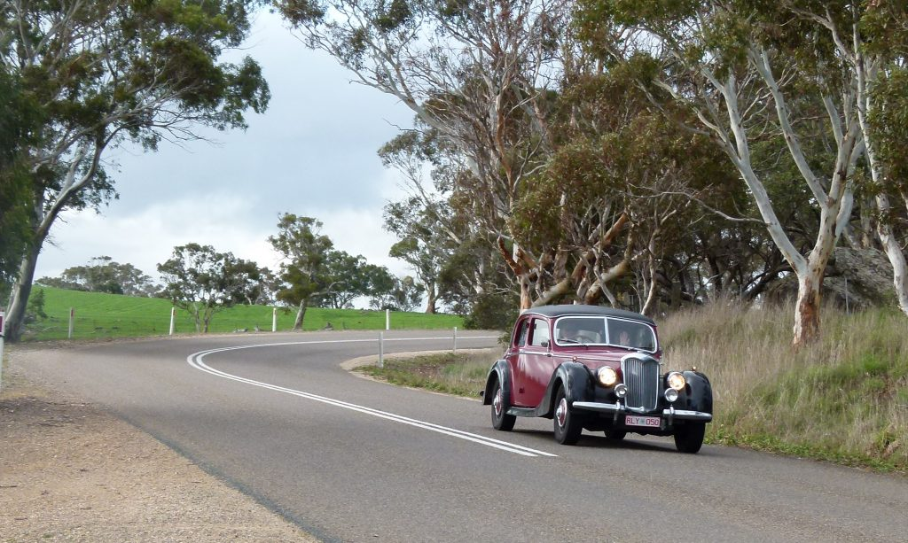 Ruby Two near Ashbourne SA